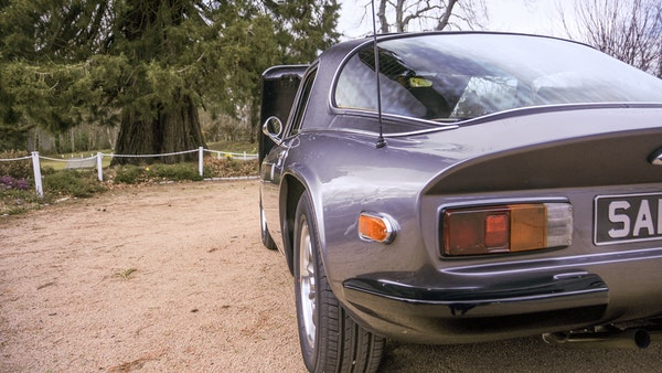 1977 TVR 3000M For Sale (picture 83 of 122)