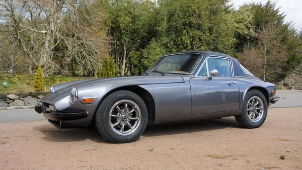 1977 TVR 3000M For Sale (picture 7 of 122)
