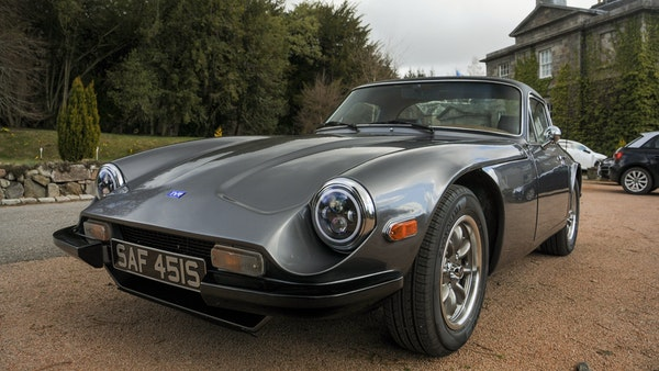 1977 TVR 3000M For Sale (picture 13 of 122)