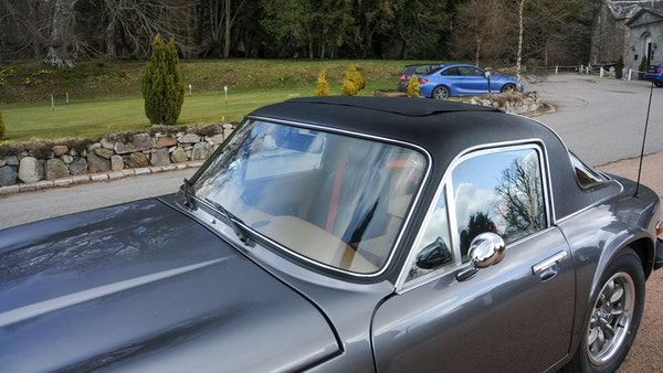 1977 TVR 3000M For Sale (picture 17 of 122)