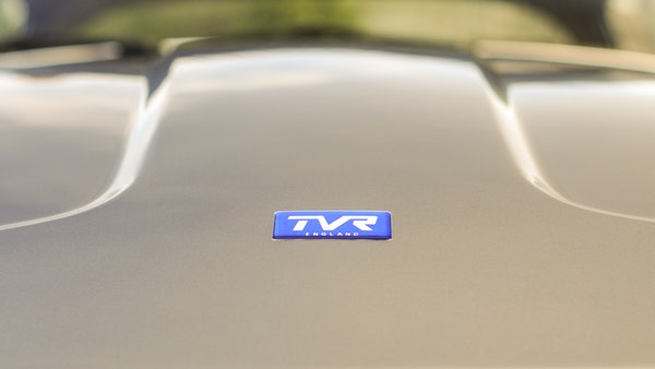 1977 TVR 3000M For Sale (picture 94 of 122)