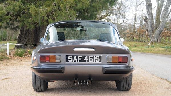 1977 TVR 3000M For Sale (picture 10 of 122)