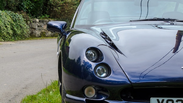 2001 TVR Chimaera 450 For Sale (picture 50 of 95)