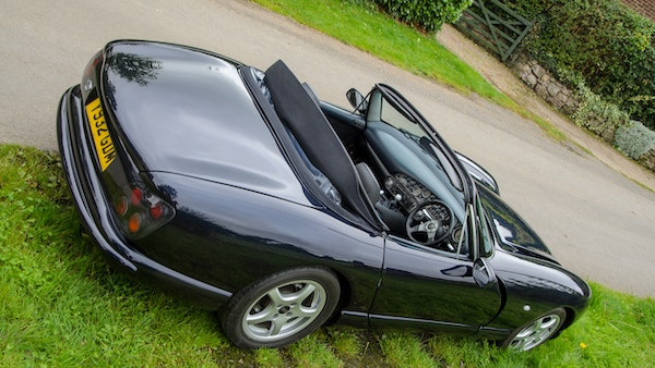 2001 TVR Chimaera 450 For Sale (picture 18 of 95)