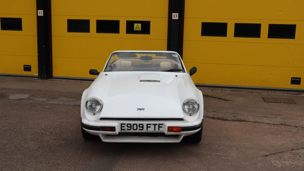 1988 TVR S1 2.9 For Sale (picture 3 of 119)