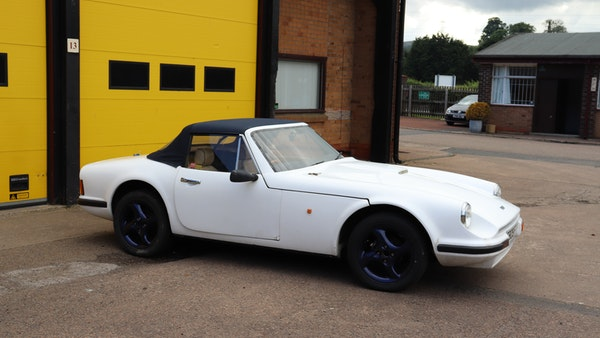 1988 TVR S1 2.9 For Sale (picture 21 of 119)