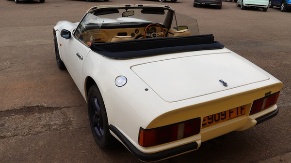 1988 TVR S1 2.9 For Sale (picture 10 of 119)