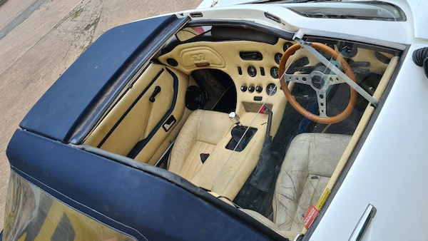 1988 TVR S1 2.9 For Sale (picture 66 of 119)