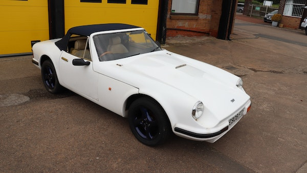 1988 TVR S1 2.9 For Sale (picture 20 of 119)