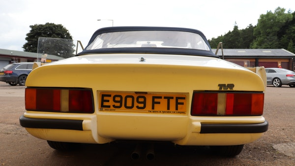 1988 TVR S1 2.9 For Sale (picture 8 of 119)
