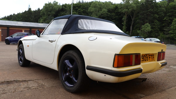 1988 TVR S1 2.9 For Sale (picture 24 of 119)