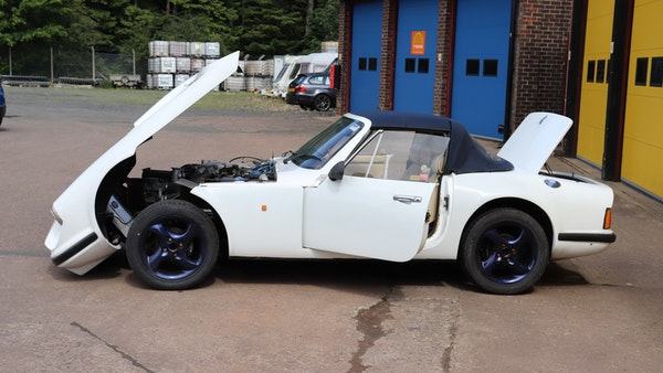 1988 TVR S1 2.9 For Sale (picture 26 of 119)