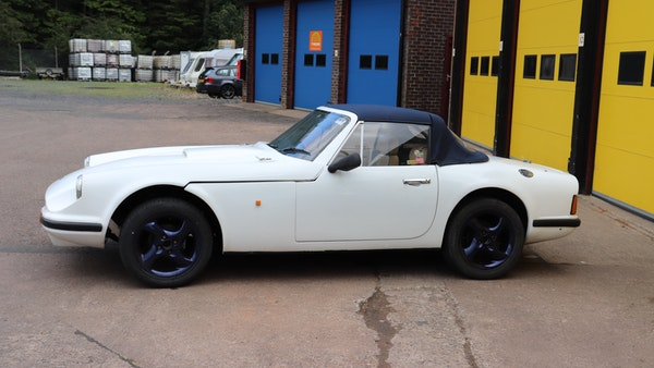 1988 TVR S1 2.9 For Sale (picture 25 of 119)