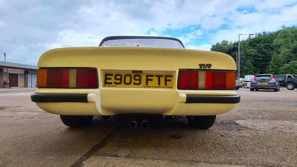 1988 TVR S1 2.9 For Sale (picture 9 of 119)