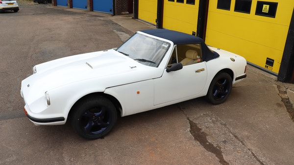 1988 TVR S1 2.9 For Sale (picture 12 of 119)