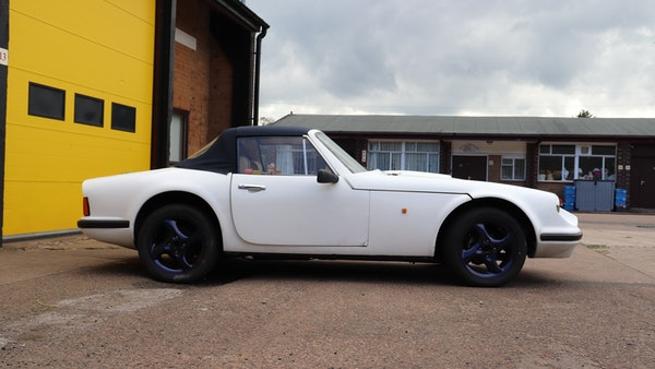 1988 TVR S1 2.9 For Sale (picture 22 of 119)