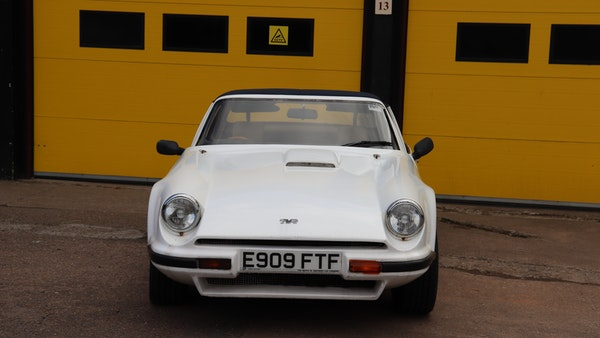 1988 TVR S1 2.9 For Sale (picture 16 of 119)