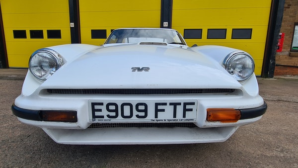 1988 TVR S1 2.9 For Sale (picture 4 of 119)