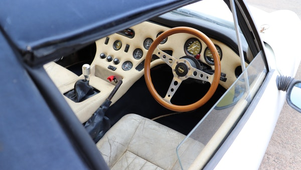 1988 TVR S1 2.9 For Sale (picture 38 of 119)