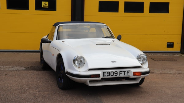 1988 TVR S1 2.9 For Sale (picture 18 of 119)
