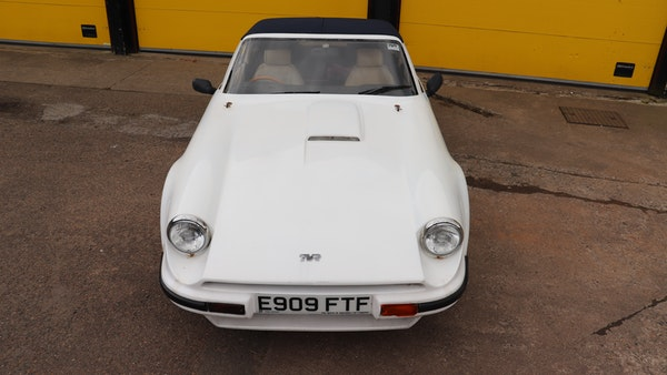 1988 TVR S1 2.9 For Sale (picture 17 of 119)