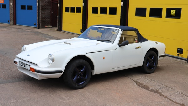1988 TVR S1 2.9 For Sale (picture 13 of 119)