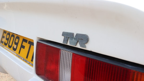 1988 TVR S1 2.9 For Sale (picture 78 of 119)