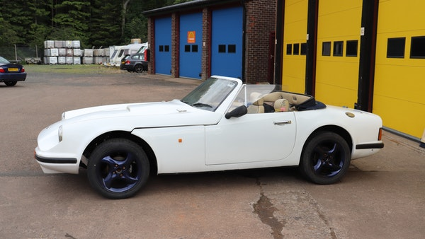 1988 TVR S1 2.9 For Sale (picture 11 of 119)
