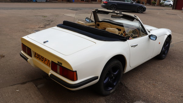 1988 TVR S1 2.9 For Sale (picture 7 of 119)