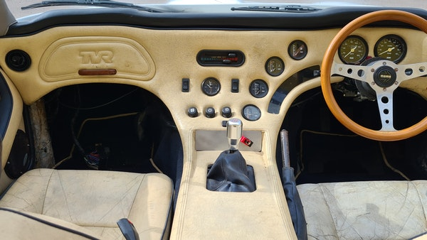 1988 TVR S1 2.9 For Sale (picture 39 of 119)