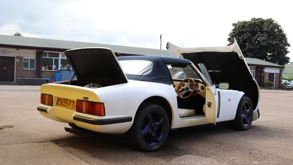 1988 TVR S1 2.9 For Sale (picture 33 of 119)