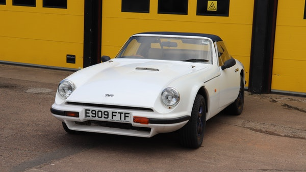 1988 TVR S1 2.9 For Sale (picture 15 of 119)