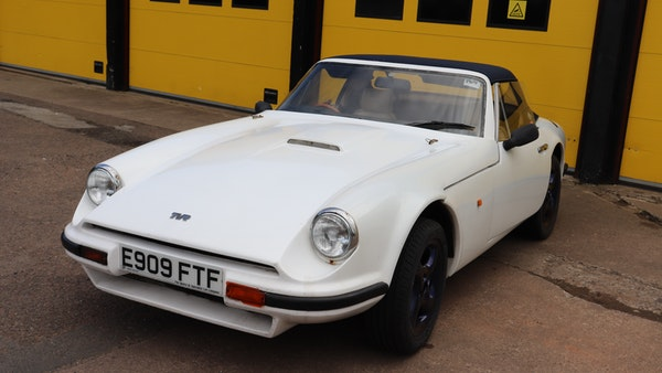 1988 TVR S1 2.9 For Sale (picture 14 of 119)