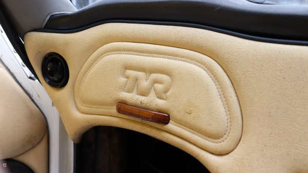 1988 TVR S1 2.9 For Sale (picture 52 of 119)