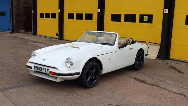 1988 TVR S1 2.9 For Sale (picture 1 of 119)