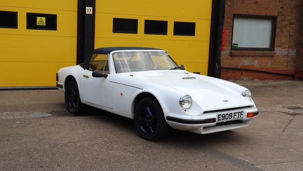 1988 TVR S1 2.9 For Sale (picture 19 of 119)