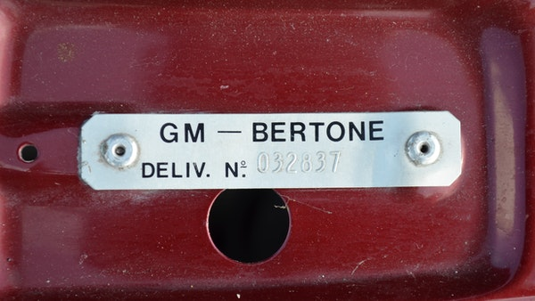 RESERVE LOWERED - 1991 Vauxhall Astra GTE Bertone For Sale (picture 63 of 87)
