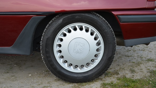 RESERVE LOWERED - 1991 Vauxhall Astra GTE Bertone For Sale (picture 34 of 87)