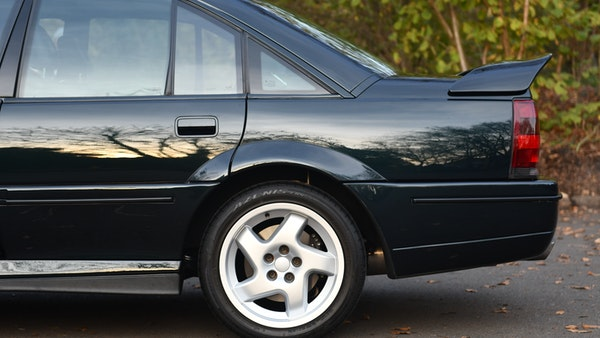 1991 Lotus Carlton For Sale (picture 51 of 113)