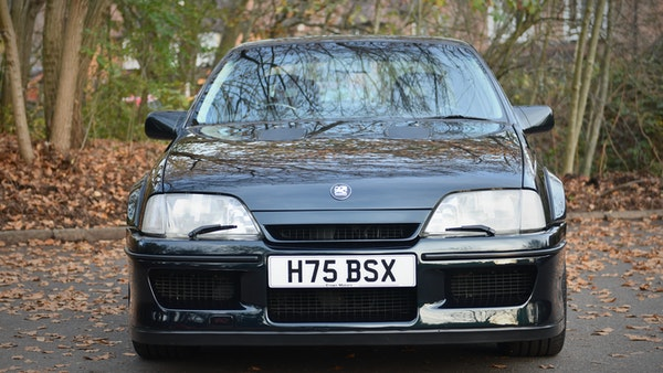 1991 Lotus Carlton For Sale (picture 3 of 113)