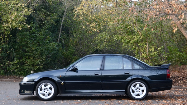 1991 Lotus Carlton For Sale (picture 4 of 113)