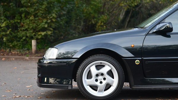 1991 Lotus Carlton For Sale (picture 50 of 113)