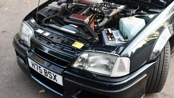 1991 Lotus Carlton For Sale (picture 60 of 113)