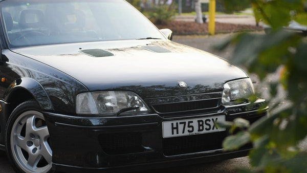 1991 Lotus Carlton For Sale (picture 49 of 113)