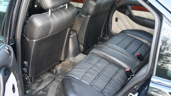1991 Lotus Carlton For Sale (picture 29 of 113)