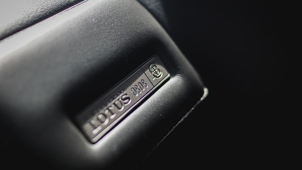 1993 Vauxhall Lotus Carlton For Sale (picture 39 of 179)