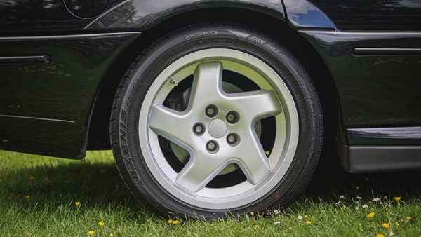 1993 Vauxhall Lotus Carlton For Sale (picture 22 of 179)