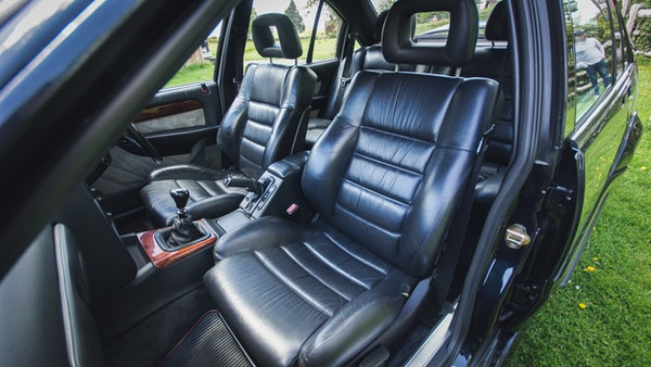 1993 Vauxhall Lotus Carlton For Sale (picture 44 of 179)