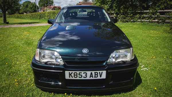 1993 Vauxhall Lotus Carlton For Sale (picture 14 of 179)