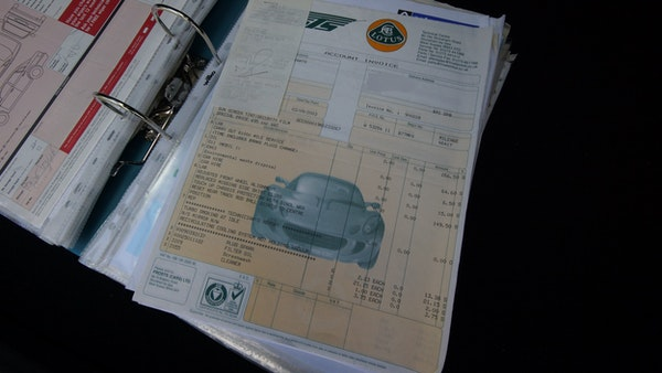 1993 Vauxhall Lotus Carlton For Sale (picture 161 of 179)